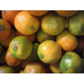 Tangerines Clemenrubi 6 Kg