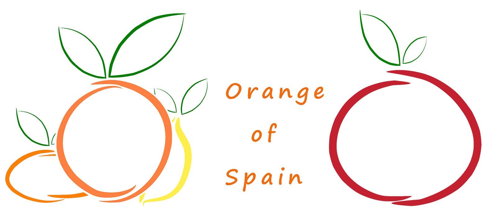 Orange of Spain